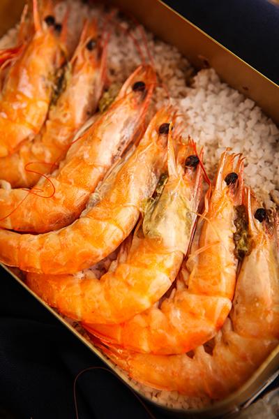 韩国贝壳海鲜让你一次吃个够6