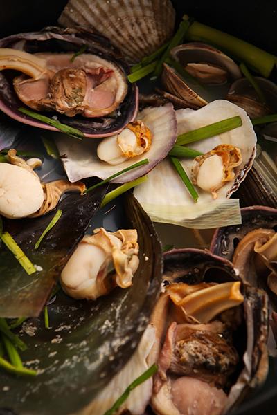 韩国贝壳海鲜让你一次吃个够14