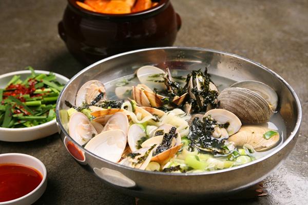 韩国贝壳海鲜让你一次吃个够21