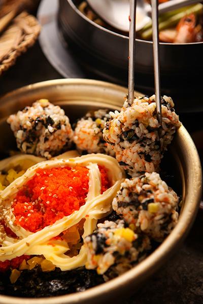 韩国贝壳海鲜让你一次吃个够11