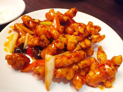 首尔糖醋肉best5-6