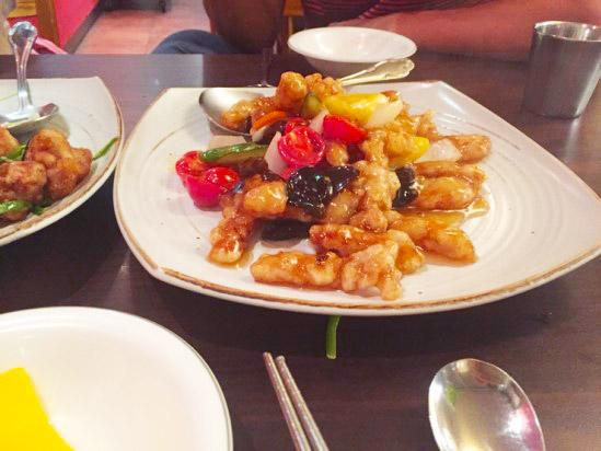 首尔糖醋肉best5-8