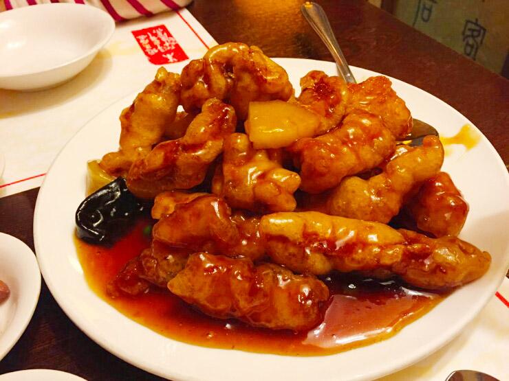 首尔糖醋肉best5-15
