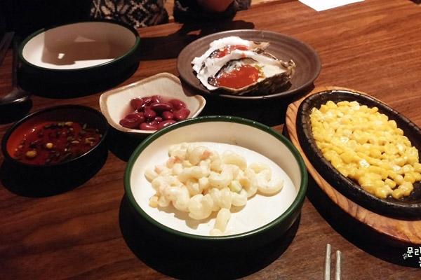 韩国龙山海防村美食推荐汇总25