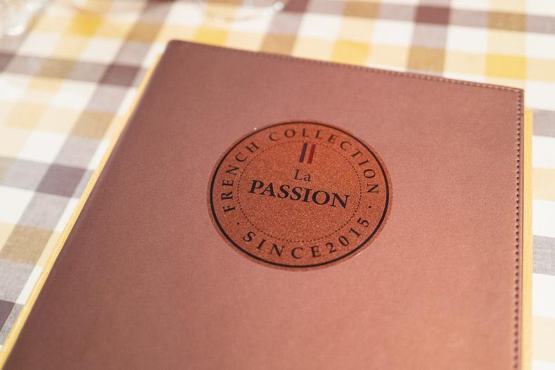 江南La passion西餐厅_韩国美食_韩游网