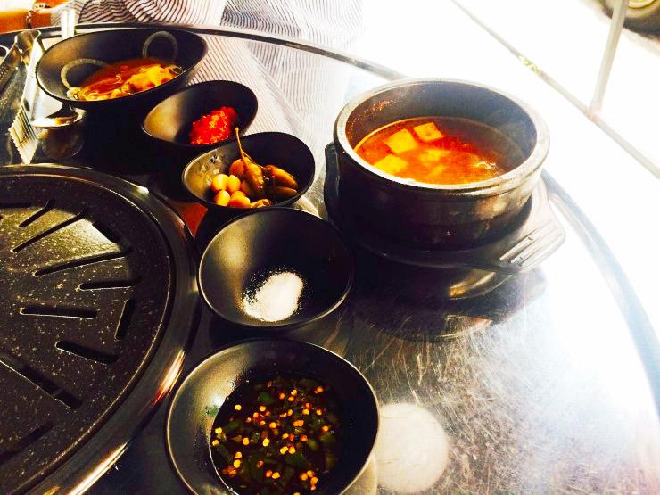 建大牛美馆韩国料理_韩国美食_韩游网