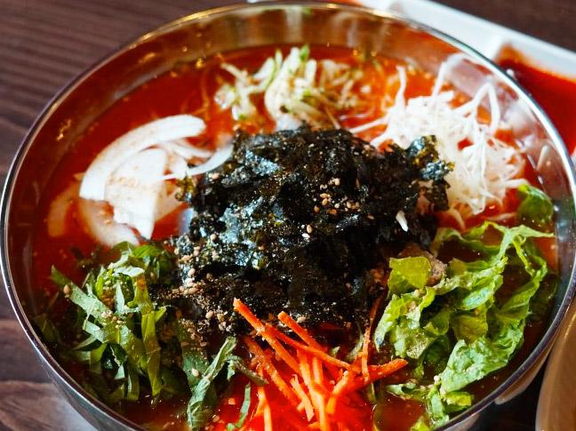 弘大哥哥烤肠韩式料理_韩国美食_韩游网