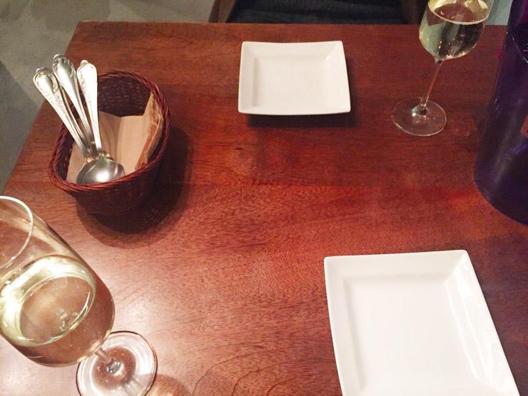 梨泰院 梦和趣 西式料理4