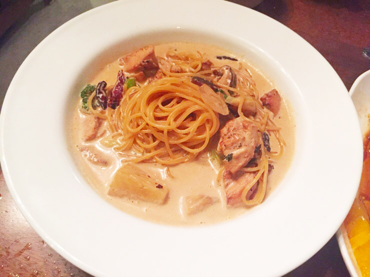 梨泰院 梦和趣 西式料理10