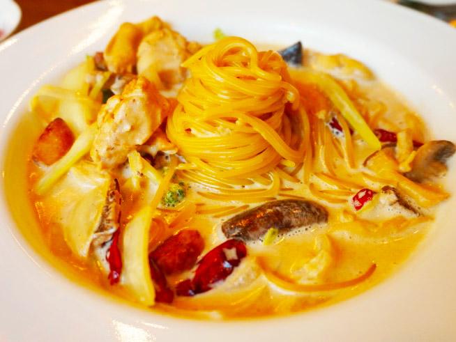 梨泰院 梦和趣 西式料理11