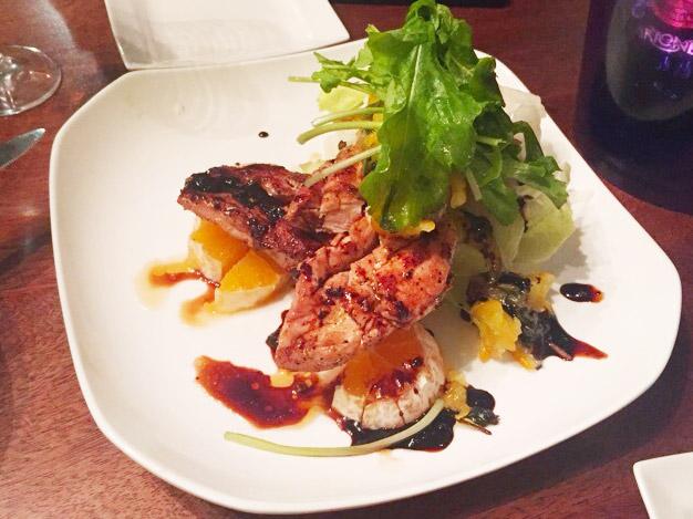 梨泰院 梦和趣 西式料理15