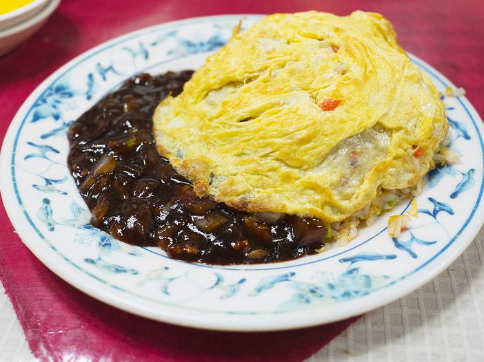 首尔 大盛馆 中华料理17