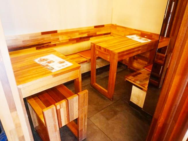 弘大东京牛排西式料理3