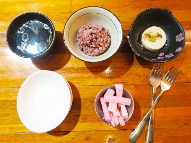 弘大东京牛排西式料理8