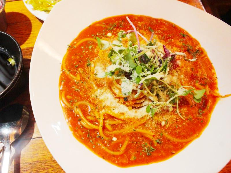 弘大东京牛排西式料理11