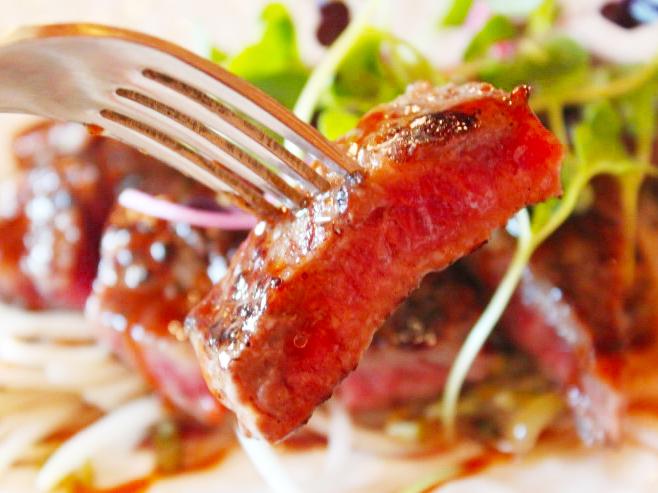 弘大东京牛排西式料理17