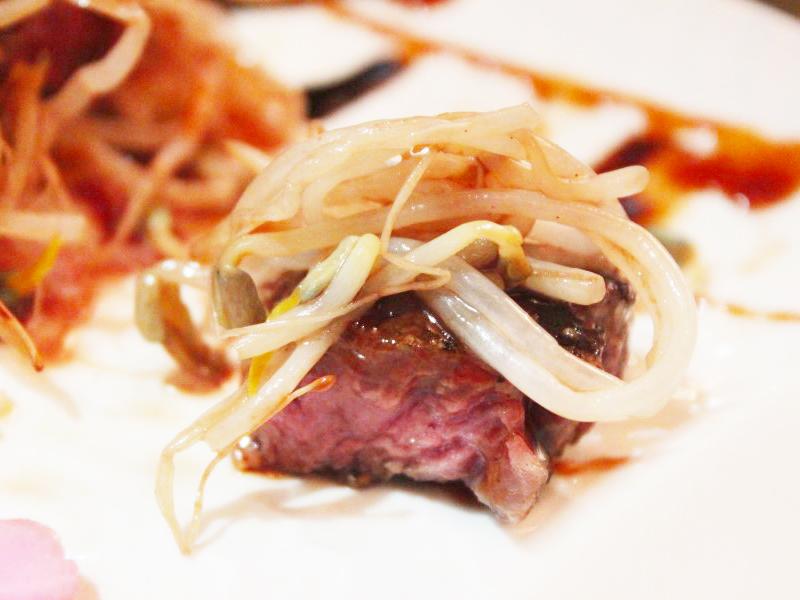 弘大东京牛排西式料理16