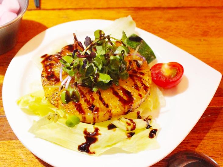 弘大东京牛排西式料理19