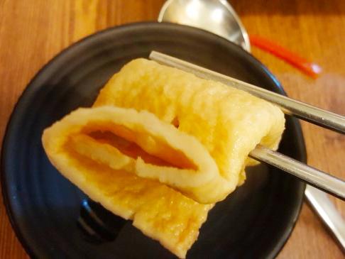 弘大大蒜炒年糕12