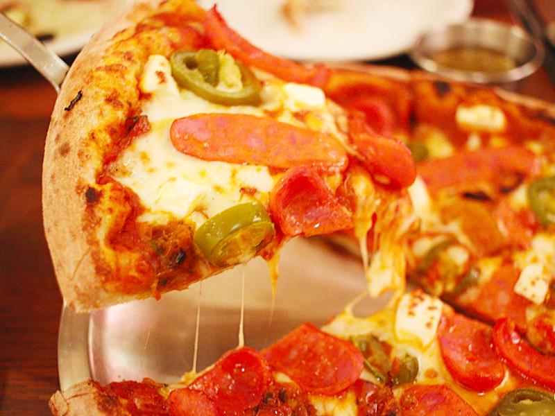 明洞披萨 西式料理20