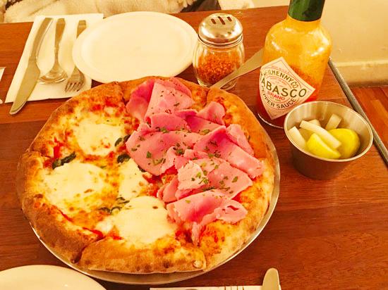 明洞披萨 西式料理22