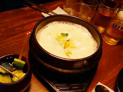 弘大弘味酒韩式料理5