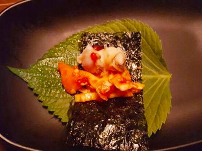 弘大弘味酒韩式料理11