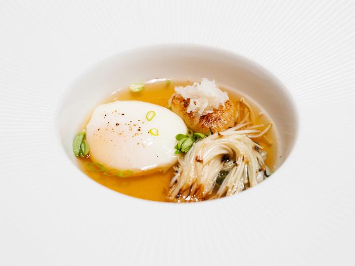 釜山MERCIEL西餐厅10
