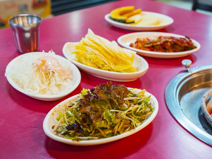 釜山釜山家烤肉_韩国美食_韩游网