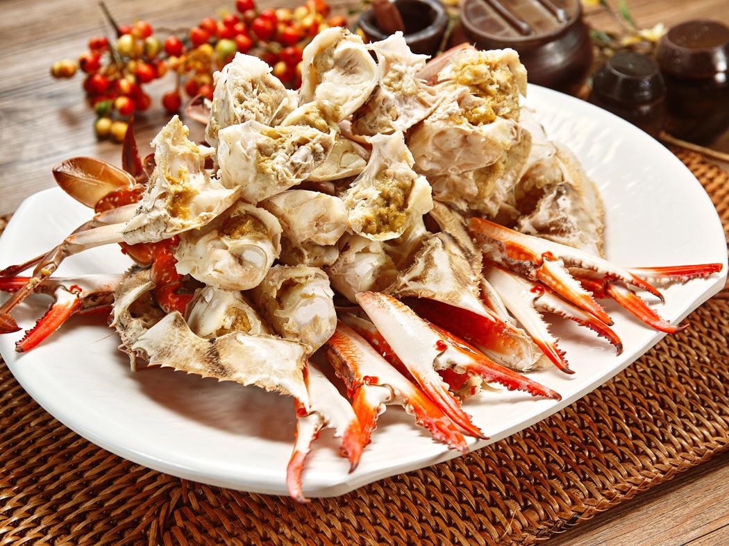 蒸海螃�y�9`f���_蒸海螃蟹