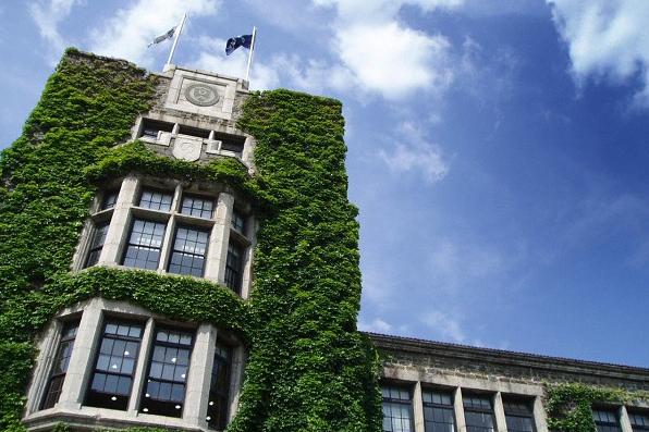2016春天最美大学首尔地区BEST5 4