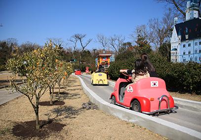 济州岛世界汽车博物馆门票在线预订优惠-韩游网