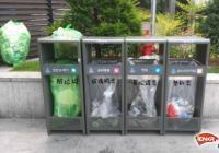韩国垃圾分类、处理方法、罚款金额及投放时间