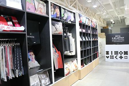 乐天百货青春广场YOUNG PLAZA_韩国购物_韩游网
