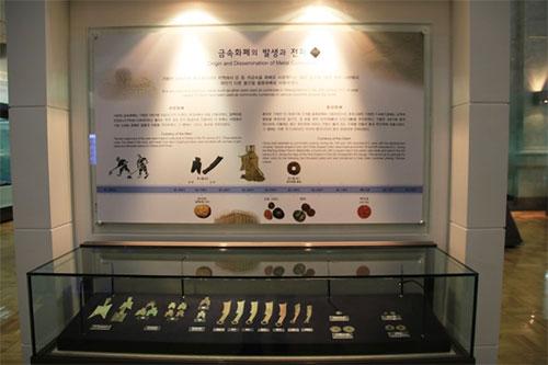 韩国银行货币博物馆_韩国景点_韩游网