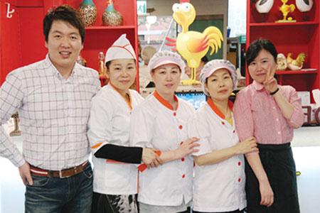 韩国正宗百年传统参鸡汤_韩国美食_韩游网