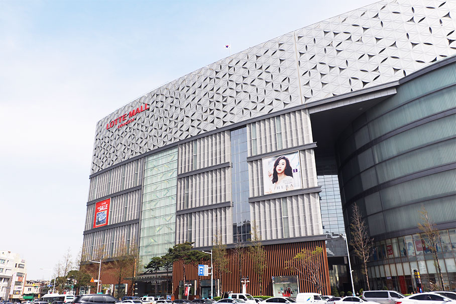 韩国釜山南浦洞商业街_韩国购物_韩游网