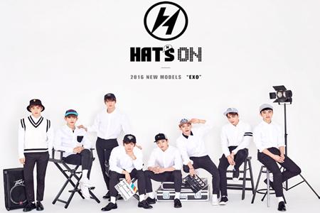HATS ON 明洞店_韩国购物_韩游网