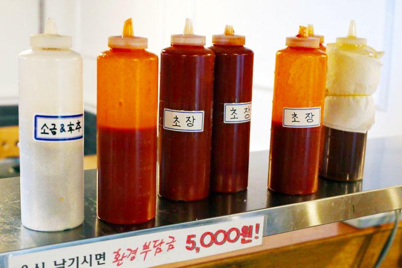 """江南""""刀猪商会""""烤肉店_韩国美食_韩游网"""