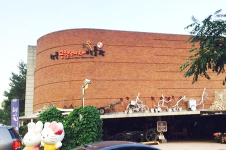 韩国近现代史博物馆_韩国景点_韩游网