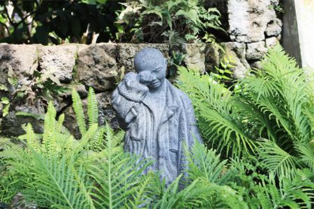 济州岛如美地植物园_韩国景点_韩游网