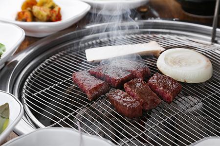江南区马场洞朴贤奎韩式烤肉_韩国美食_韩游网