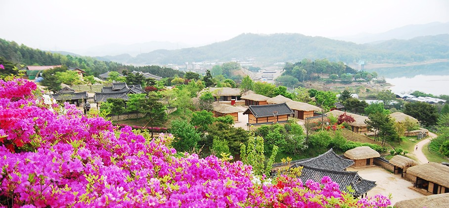 忠清北道清州市