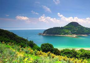 庆尚南道巨济岛