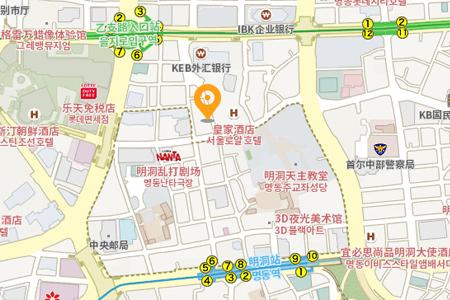 5.明洞草莓大福地图.jpg