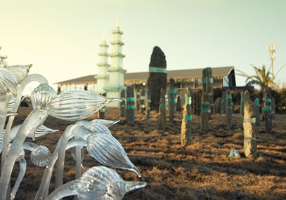 济州岛玻璃博物馆门票在线预订-韩游网