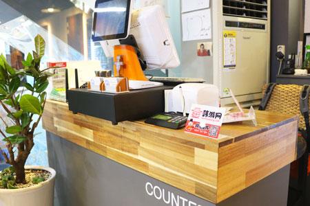 明洞正宗韩式海鲜美食店