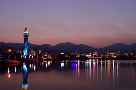 韩国江原道束草市_韩国景点_韩游网