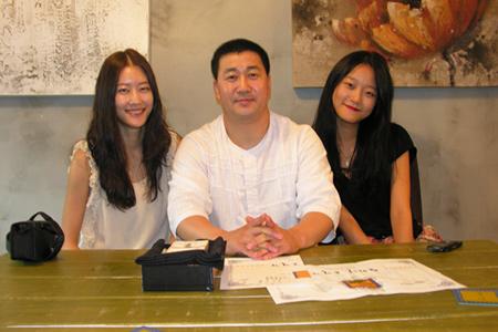 韩国弘大著名占卜咖啡厅