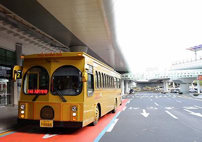 济州岛黄金观光巴士在线预订优惠